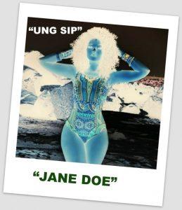Ung Sip - Jane Doe